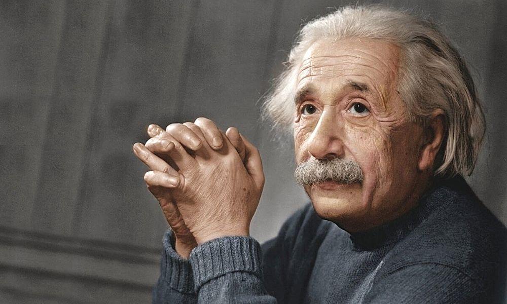 Albert Einstein có chỉ số IQ cao
