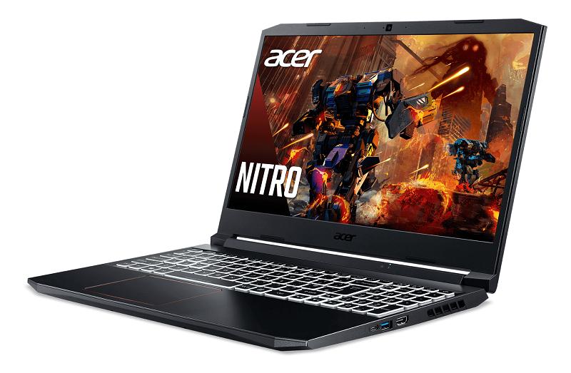 Cấu hình laptop Acer Nitro 5