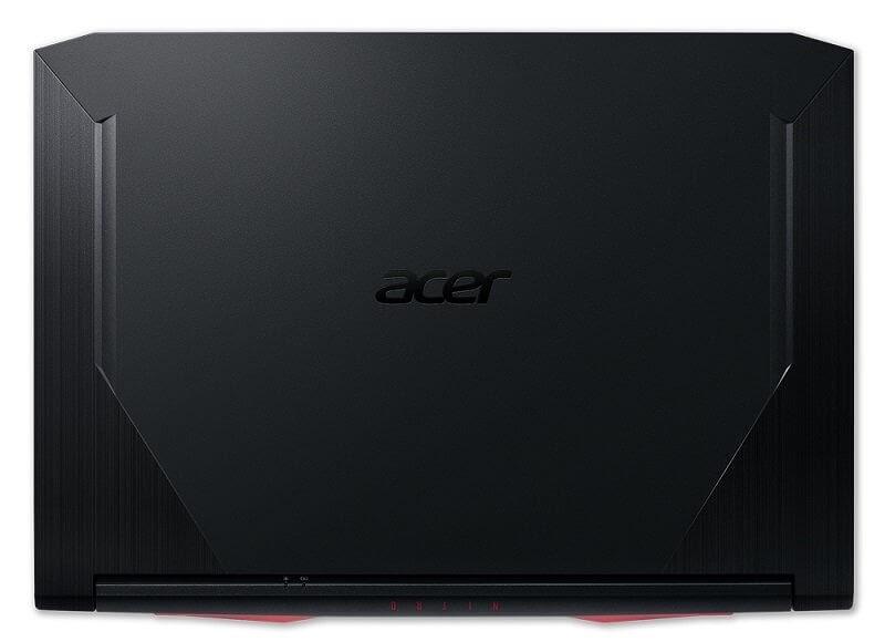 thiết kế của laptop Acer Nitro 5