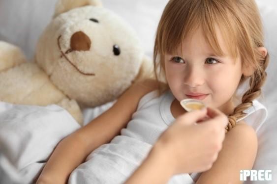 Công dụng của men tiêu hóa cho bé