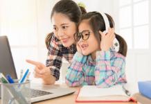 Đăng ký học tiếng anh online cho bé