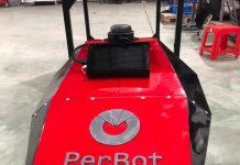 Robot Perbot A1